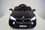 Электромобиль BMW O006OO VIP черный