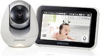 Купить со скидкой Видеоняня Samsung SEW-3053WP