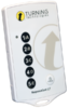 Пульт ученика системы голосования Turning ResponseCard LT (RC-LT)