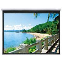 Экран с электроприводом Premier Phoenix-R (16:9) 366х366 (E 358x202/9 MW-L4/W)