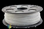 PLA пластик Bestfilament 1.75 мм для 3D-принтеров, 1 кг серебристый металлик
