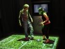 Программное обеспечение Interactive Project для интерактивного пола