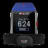 Часы Polar V800 Blue HR