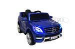 Электромобиль MERCEDES-BENZ ML350 синий глянец