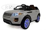 Электромобиль Range Rover A111AA VIP белый