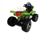 Электроквадроцикл Е005КХ зеленый