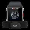 Часы Polar V800 Black HR