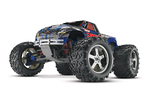 Трагги Traxxas T-Maxx 3.3 Nitro 1/10 4WD TQi