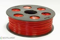 ABS пластик Bestfilament 2.85 мм для 3D-принтеров 1 кг, красный