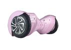 Мини-сигвей Wmotion WM7 Pink