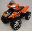 Электроквадроцикл Е005КХ оранжевый