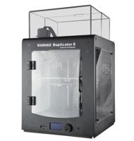3D принтер Wanhao Duplicator 6 Plus Без пластикого корпуса