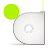 Картридж 3D Systems Cube ABS, неоновый зеленый