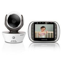 Купить со скидкой Wi-Fi IP-видеоняня Motorola MBP853