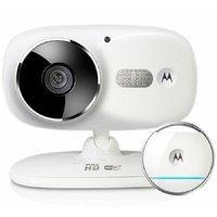 Купить со скидкой IP-видеоняня Motorola Focus86T