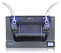 3D принтер BCN3D SigmaX Dual Extrusion 3D Printer