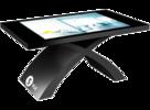 "Интерактивный стол NTabX 32"" Full HD 6 касаний"