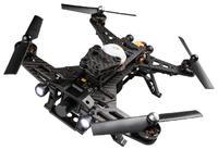 Квадрокоптер Walkera Runner 250 Basic 3
