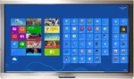 "Интерактивная панель xPower LED Interactive Full-HD TV 70"""