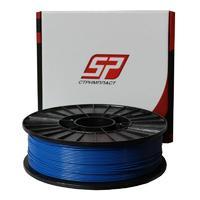 ABS + пластик Стримпласт 1.75 мм для 3D-принтеров 0,8 кг / синий
