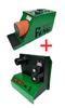 Filabot Original EX2 and Filabot Spooler