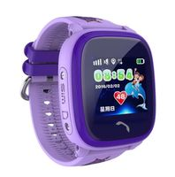 Smart Baby Watch W9 с