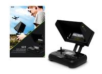 Защитный козырек для дисплея 3D Robotics Phone Screen Hood