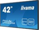 Профессиональная панель Iiyama LH4265S-B1
