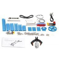 Купить со скидкой Ресурсный набор Makeblock Robot Arm Add-on Pack for Starter Robot Kit