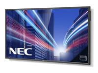 Профессиональная панель NEC MultiSync E805