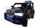 Электромобиль BMW T005TT черный