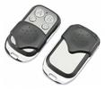 Брелок-контроллер «Умный дом» Z-Wave.Me Controller Key Fob (ZMR_KFOB_C)
