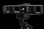 3D сканер Shining 3D OpticScan-QM