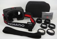 Шлем виртуальной реальности Homido