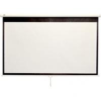 Экран настенный Classic Norma (1:1) 183x183 (W 177x177/1 MW-S0/W)