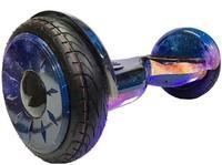 Купить со скидкой Гироскутер Smart Balance PRO PREMIUM 10.5 V2 с APP самобаланс Черный