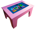 Сенсорный интерактивный стол БТ-32-2