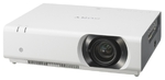 Мультимедийный проектор Sony VPL-CH370
