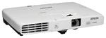 Мультимедийный проектор Epson PowerLite 1771W