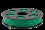 ABS пластик Bestfilament 1.75 мм для 3D-принтеров 0.5 кг, зеленый