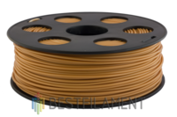 ABS пластик Bestfilament 2.85 мм для 3D-принтеров 1 кг, коричневый