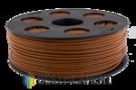 ABS пластик Bestfilament 2.85 мм для 3D-принтеров 1 кг, шоколадный