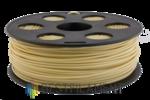 PLA пластик Bestfilament 2.85 мм для 3D-принтеров, 1 кг кремовый