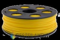 ABS пластик Bestfilament 2.85 мм для 3D-принтеров 1 кг, желтый