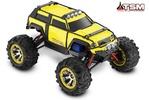 Traxxas Summit 4WD VXL TSM