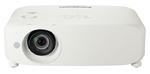 Мультимедийный проектор Panasonic PT-VZ575N
