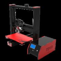3D принтер Tevo Black Widow (чёрная вдова) с автокалибровкой( BL Touch)