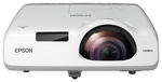 Мультимедиа-проектор Epson EB-520