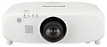 Мультимедийный проектор Panasonic PT-EX800ZE