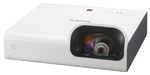 Мультимедийный проектор Sony VPL-SW235